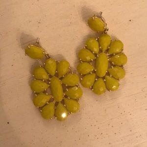 Jewelry - Lisi Lerch flower statement earrings